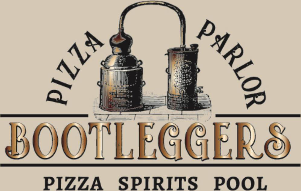 Bootleggers Pizza Parlor